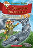 Geronimo Stilton and the Kingdom of Fantasy #4: The Dragon Prophecy (Geronimo Stilton: Kingdom of Fantasy)