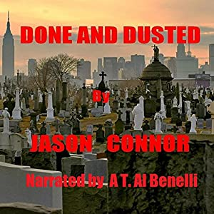 Done and Dusted Audiobook