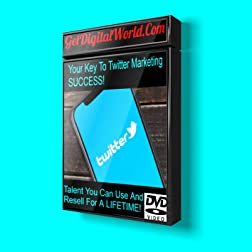 Your Key To Twitter Marketing Success!