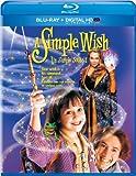 A Simple Wish / Un simple souhait  [Blu-ray + UltraViolet] (Version française)
