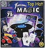 Schylling Fantasma Magic Top Hat Show With Illustrated Instructions - What An Awesome Magic Kit!