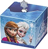 Disney Frozen Music Box Plays Let It Go With Elsa Pendant Necklace