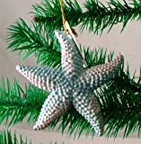 Tropical-Ocean-Baby-Blue-Sea-Star-Starfish-Tiki-Holiday-Ornament-01