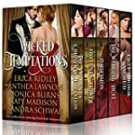 Wicked Temptations: Five Seductively...