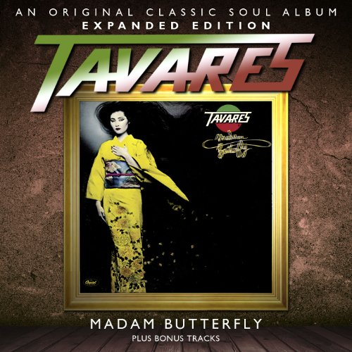 Tavares-Madam Butterfly-REMASTERED-CD-FLAC-2012-WRE Download