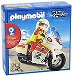 Playmobil 5544 City Action Coast Guar...