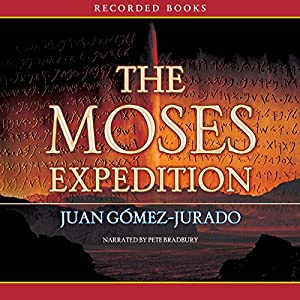 The Moses Expedition Audiobook