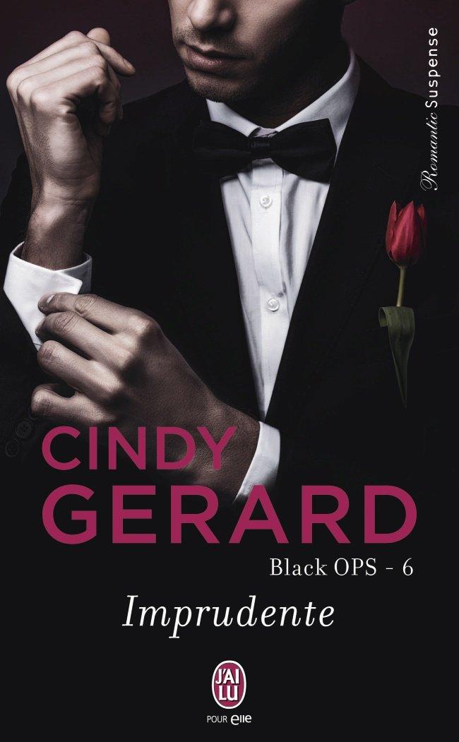 Black Ops, Tome 6 : Imprudente 61hEpqwDa3L