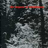 Six Organs of Admittance by Six Organs of Admittance [Music CD]