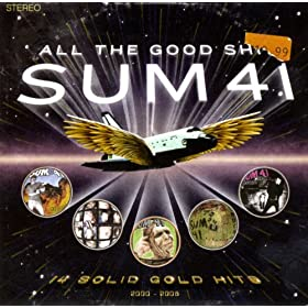 All the Good Shit: 14 Solid Gold Hits 2000-2008 のジャケット画像