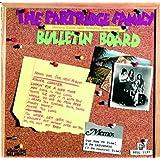 Bulletin Board ~ The Partridge Family
