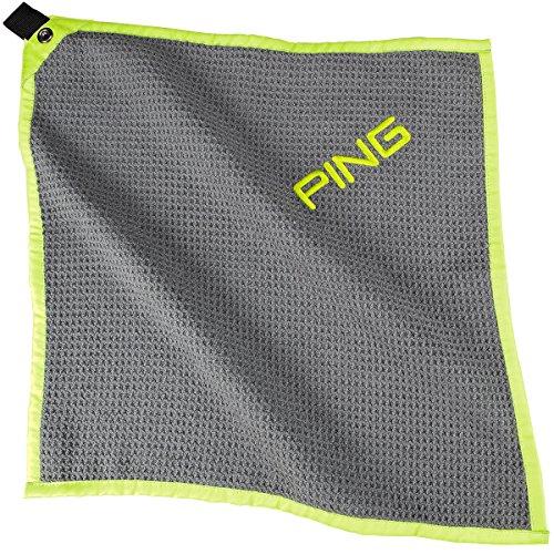 ping-diamond-towel-steel-leaderboard-lime
