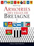Armoiries des villes de Bretagne