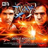 2.5 Devil's Advocate (Blake's 7: The Classic Audio Adventures)