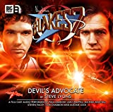 img - for 2.5 Devil's Advocate (Blake's 7: The Classic Audio Adventures) book / textbook / text book
