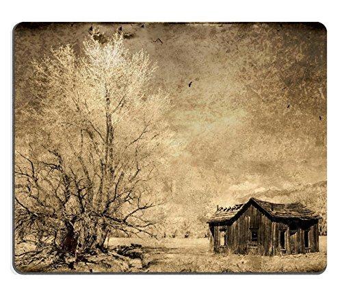 liili-mouse-pad-tappetino-per-mouse-in-gomma-naturale-con-immagine-id-32230430-western-house-con-un-