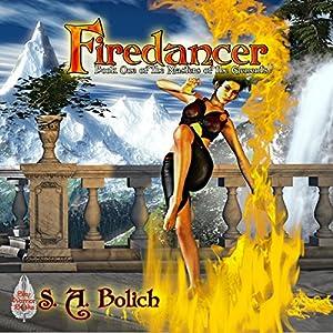Firedancer Hörbuch