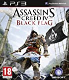Assassin's Creed IV: Black Flag Essentials (PS3)