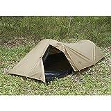 Snugpak Ionosphere 1-Person Tent, Coyote Tan