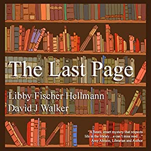 The Last Page Audiobook