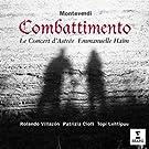 Monteverdi : Combattimento