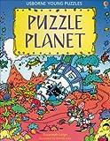 Puzzle Planet (Usborne Young Puzzles)