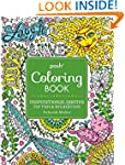 Posh Adult Coloring Book: Inspiration...