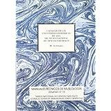 Catálogo de las colecciones zoológicas de Asia del Museo Nacional de Ciencias Naturales. Vol. III. Vertebrados...