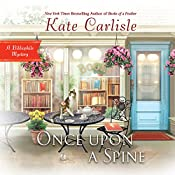 Once upon a Spine | Kate Carlisle