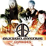 Changes by Alyson Avenue [Music CD]