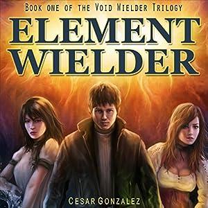 Element Wielder Audiobook