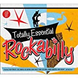 Totally Essential Rockabilly ~ Various Artists