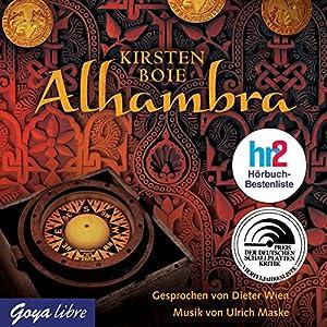 Alhambra Hörbuch