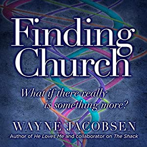Finding Church Audiobook