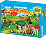 PLAYMOBIL 4167 - Adventskalender Reit...