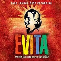 Evita (2006 London Cast)