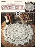 Absolutely Gorgeous Doilies (South Maid--Cover)