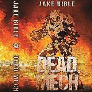Dead Mech   Livre audio