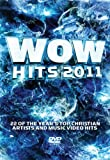 Wow Hits 2011: The Videos