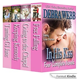 In His Kiss (A Box Set) (English Edition)