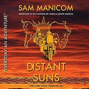 Distant Suns Audiobook