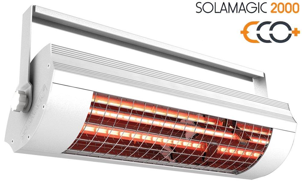 Etherma IR-Strahler Solamagic 2000 9100100