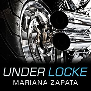 Under Locke Audiobook
