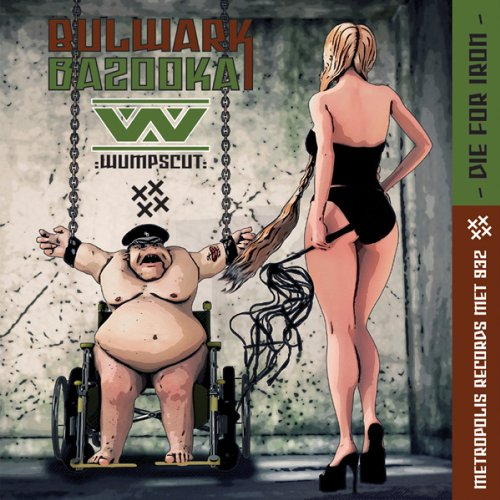 Wumpscut-Bulwark Bazooka-2014-FWYH Download