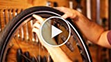 How to Install a Bike Tire