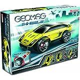 Geomag - Wheels Super Car, juego de construcción (705)