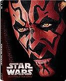 Star Wars - Episode I : La menace fantôme (***Blu-ray***) [Édition Limitée boîtier SteelBook]