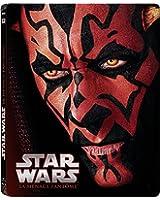 Star Wars - Episode I : La menace fantôme [Édition Limitée boîtier SteelBook]