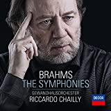 Brahms: The Symphonies [3 CD]