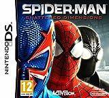 echange, troc Spider-Man: Shattered Dimensions (Nintendo DS) [import anglais]